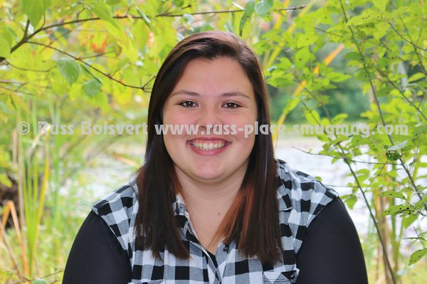 Senior Pics - Sarah B