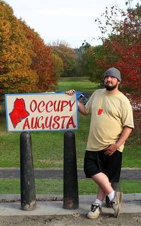 11.11.03 Occupy Augusta at Capitol Park