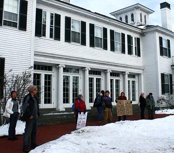 11.11.27 Occupy Augusta - Occupy Blaine House