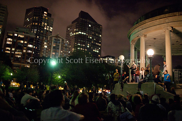 Occupy Boston General Assembly 2