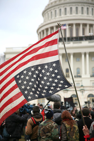Occupy Congress