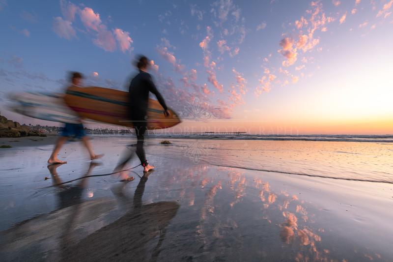 """""""Surfer Bliss"""""""