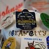 Ocean City NJ Beach Tags
