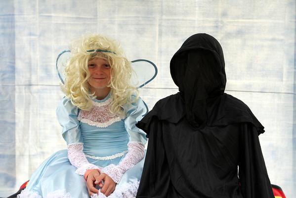 OCA Halloween 2011
