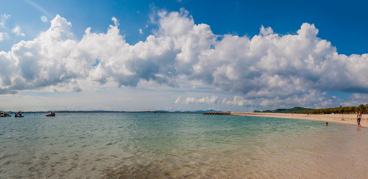 Hamashiga Island