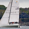 Atlantic Cup In Shore Race 2011 <br /> Toothface