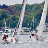 Atlantic Cup In Shore Race 2011 <br /> Dragon <br /> Toothface