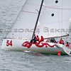 Atlantic Cup In Shore Race 2011 <br /> Dragon