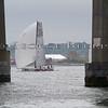 Atlantic Cup In Shore Race 2011<br /> Dragon <br /> USA 54