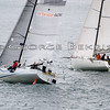 Atlantic Cup In Shore Race 2011 <br /> Cutlass / 11th Hour Racing <br /> Toothface