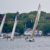 Atlantic Cup In Shore Race 2011 <br /> Dragon <br /> Icarus