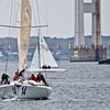 Atlantic Cup In Shore Race 2011 <br /> Icarus