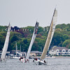 Atlantic Cup In Shore Race 2011 <br /> Dragon <br /> Icarus <br /> Toothface