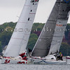Atlantic Cup In Shore Race 2011 <br /> Dragon <br /> Cutlass / 11th Hour Racing