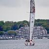 Atlantic Cup In Shore Race 2011 <br /> Dragon