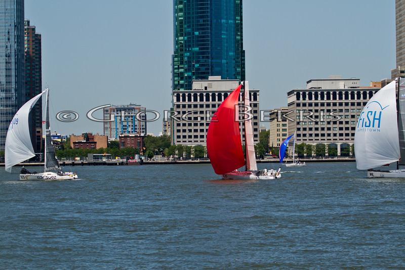 Atlantic Cup 2012 - New York