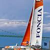 Foncia - KRYS Ocean Race 2012