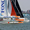 Foncia and Spindrift  - MOD70's