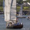 SPIRIT OF BERMUDA BER 688<br /> Bermuda Sloop Foundation<br /> Class 0