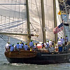 SPIRIT OF BERMUDA  <br /> BER 688  Bermuda Sloop Foundation<br /> Class 0