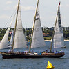 SPIRIT OF BERMUDA BER 688<br /> Bermuda Sloop Foundation<br /> Class 0
