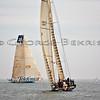-2 Volvo Ocean Race 2008-09 Boston In Port Race