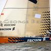 -73 Volvo Ocean Race 2008-09 Boston In Port Race