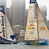 Volvo Ocean Race 2008 - 09 Boston