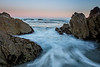 Pacific Grove Coastal Rock Formations 2