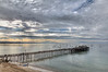 Morning at the Capitola Pier 2