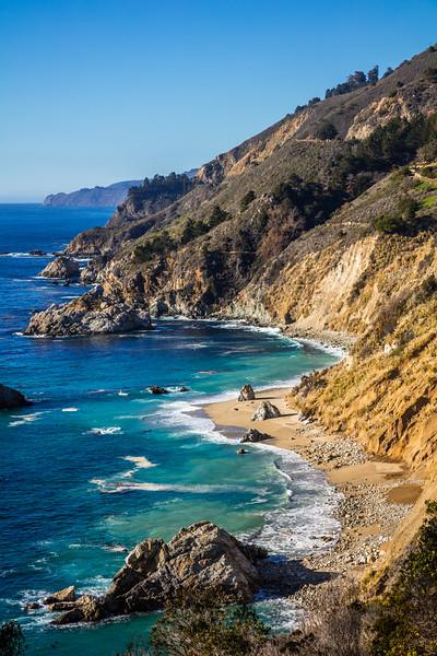 Big Sur Coast 5