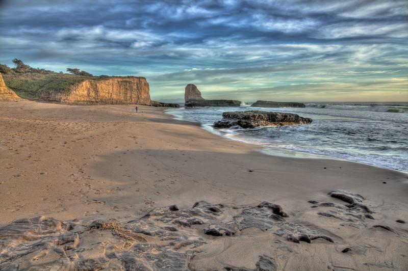 Four Mile Beach Walker