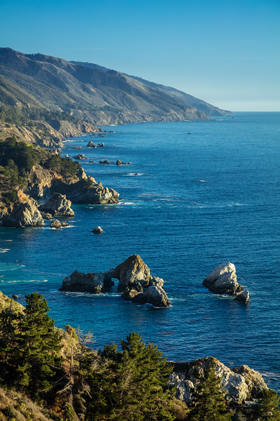 Big Sur Coast 6
