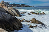 Pacific Grove Rocky Shore 6