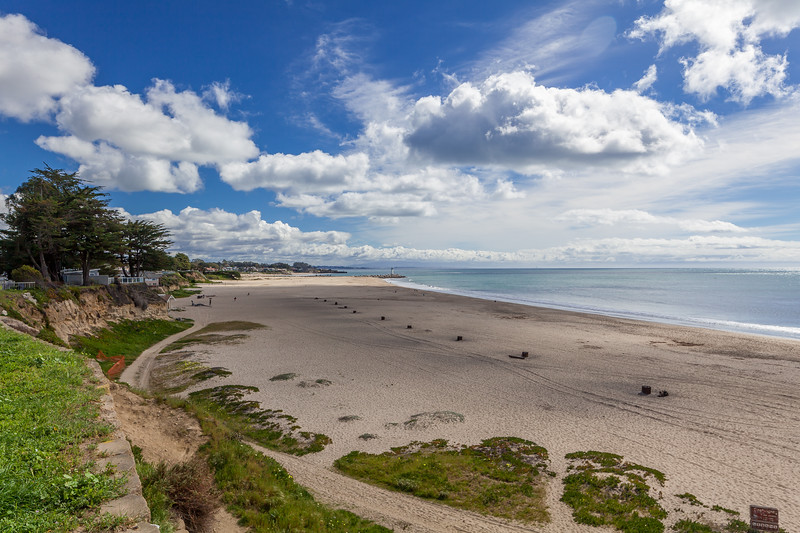 Santa Cruz and a Beautiful Day 2