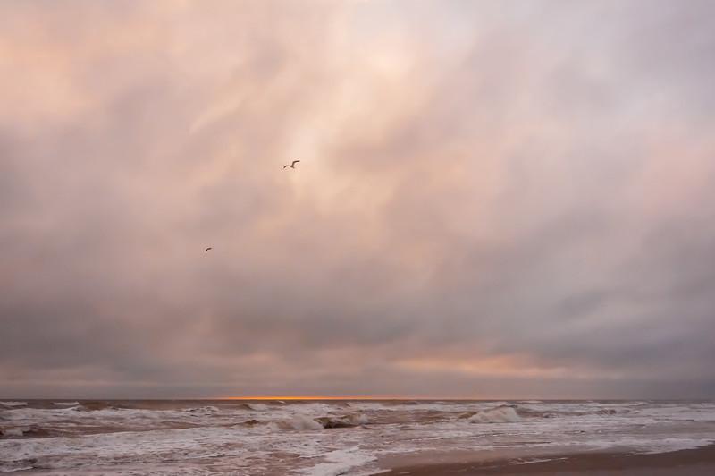 Morning Storm.