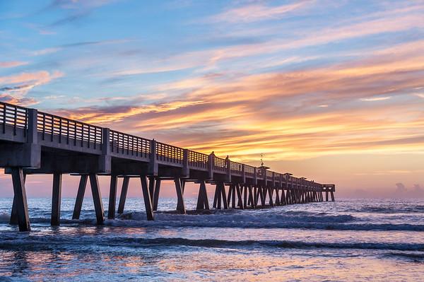 Jacksonville Sunrise.