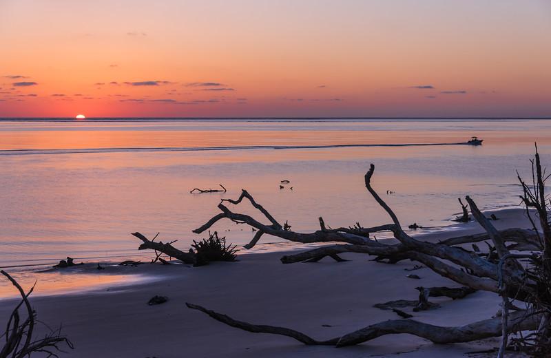 Sunrise Serenity.