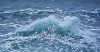 Fantasy Ocean Electric