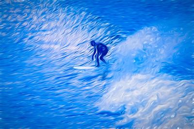 Dream Surfer