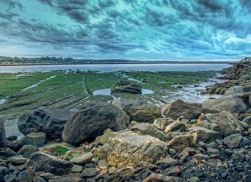 low tide paint