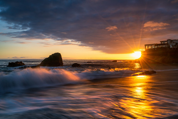 Laguna Sunset 1