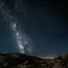 Milky Way & Donner Summit