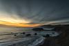 Goat Rock Beach Sunset II