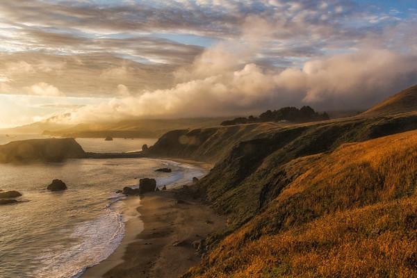 Ocean/Beach Scenes