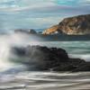 Kehoe Beach Wave