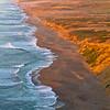 Pt. Reyes Beach Late Afternoon II