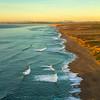 Pt. Reyes Beach Sunset III