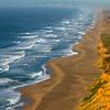 Pt. Reyes Beach Waves