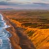 Pt. Reyes Beach Sunset